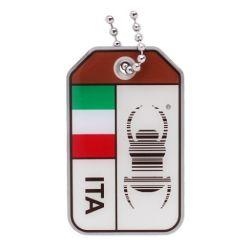 1 x Groundspeak Travelbug ITALIEN