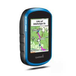 Garmin eTrex® Touch 25 incl. Garmin TopoActive-Map