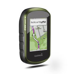 Garmin eTrex® Touch 35 incl. Garmin TopoActive-Map