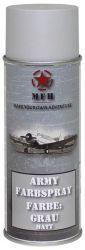 Farbspray Grau Matt 400 ML