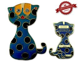GeoCat Geocoin Kitty XLE 50