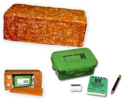 Special Offer: Brick incl. CacheKit S300