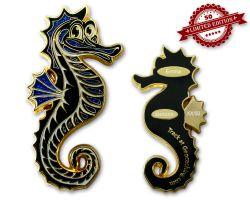 Seahorse Geocoin - Emma XLE 50