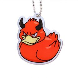 Official Deadly Duck Trackable Tag - Wrath / Wut