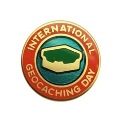 2016 International Geocaching Day - Nano Geocoin