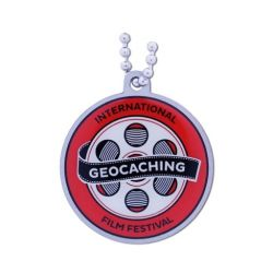 GIFF (Geocaching Film Festival) 2017 Travel Tag