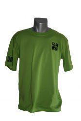 T-Shirt GC.com - Gr?n -