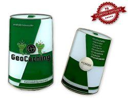 GeoBull Geocoin - Noradrenaline XLE 75