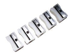Bleistift Anspitzer (5er Pack)