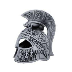 Roman Imperial Helm 3D Geocoin