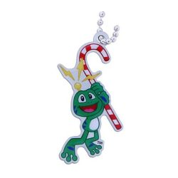 Signal the Frog® Zuckerstange Travel Tag