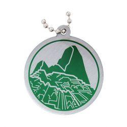 Moderne Weltwunder Travel Tag - Machu Picchu