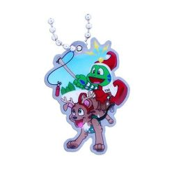 Signal the Frog™ and Tracker Holiday Travel Tag
