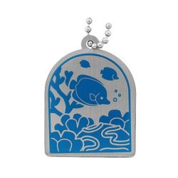 Wunder der Natur Trackable Tag - Great Barrier Reef