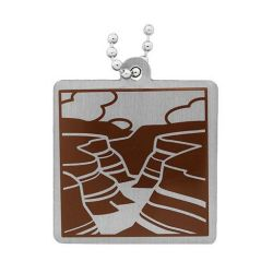 Wunder der Natur Trackable Tag - Grand Canyon