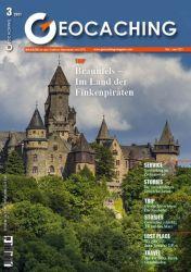 Geocaching Magazin 03/2021 Mai/Juni