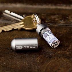 True Utility - Cash Stash (Notfall-Bargeldkapsel)