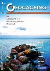 Geocaching Magazin 04/2021 Juli/August