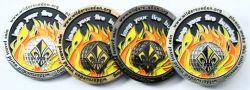 Wildcoin Sammler Set (4 Coins)