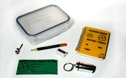 Cache Kit BASIC CUBIC