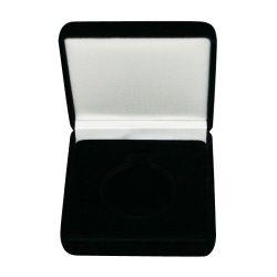 Coin Schmuckschatulle für Coins 1.50 Zoll