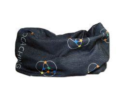Multifunktionstuch Atomium