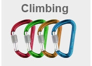 Climbing Gear for T5 Geocaches