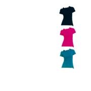 Farben Ladyshirt Travelbug