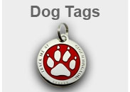 Dog Tags not only for Geocacher