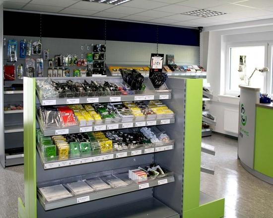 Geocaching-Center - mehr als 1000 Produkte