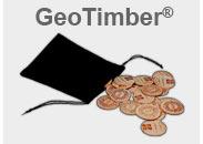 GeoTimber personalisiert