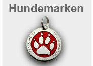 Hundemarken und Dog Tags mit individueller Gravur