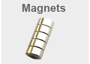 Magnets for Geocaching