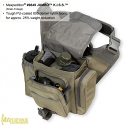 Maxpedition Tasche