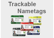 Nametags and Badges Trackable