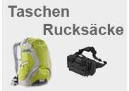 Taschen und Holster für die Geocaching Tour