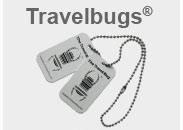 Groundspeak TravelBug das Original bei uns günstig erhältlich